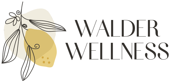 Walder Wellness, RD | Simple, Healthy Whole Food Recipes Logo