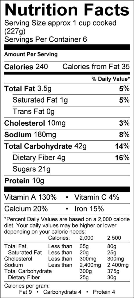 pumpkin-oatmeal-label